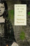 Servants of the MapBarrett, Andrea - Product Image