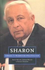 Sharon: Israel's Warrior-PoliticianMiller, Anita - Product Image