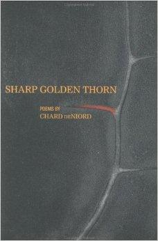 Sharp Golden ThorndeNiord, Chard - Product Image