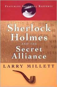 Sherlock Holmes and the Secret AllianceMillett, Larry - Product Image