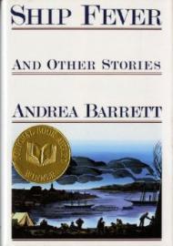 Ship Fever: StoriesBarrett, Andrea - Product Image