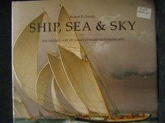 Ship, Sea & Sky: The Marine Art of James Edward ButtersworthGrassby, Richard B. - Product Image