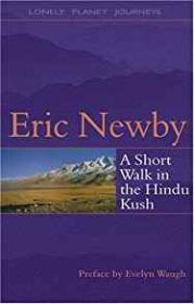 Short Walk in the Hindu Kush, ANewby, Eric - Product Image