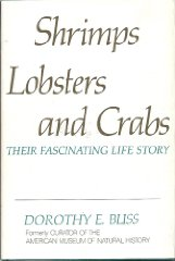Shrimps, lobsters, and crabsby: Bliss, Dorothy E - Product Image