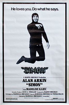 Simon (MOVIE POSTER)N/A - Product Image