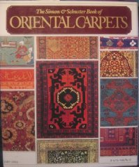 Simon and Schuster book of Oriental Carpets, The by: Curatola, Giovanni - Product Image