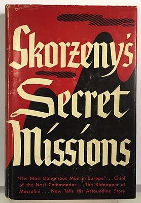 Skorzeny's Secret MissionsSkorzeny, Otto - Product Image