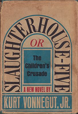 Slaughter-House Five or the Children's CrusadeVonnegut, Jr., Kurt - Product Image