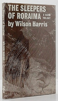 Sleepers of Roraima: A Carib TrilogyHarris, Wilson - Product Image