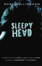 SleepyheadBillingham, Mark - Product Image