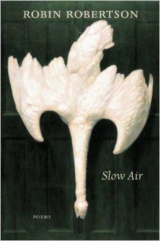 Slow Air: PoemsRobertson, Robin - Product Image