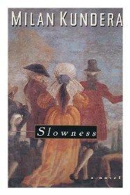 SlownessKundera, Milan - Product Image