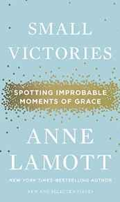 Small Victories: Spotting Improbable Moments of GraceLamott, Anne - Product Image