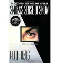 Smilla's Sense of SnowHoeg, Peter - Product Image