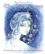Snow Queen - A Tale in Seven StoriesAndersen, Hans Christian , Illust. by: Yevgeniya Yeretskaya - Product Image