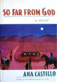 So Far from God: A NovelCastillo, Ana - Product Image