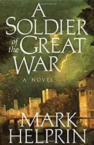Soldier of the Great War, AHelprin, Mark - Product Image