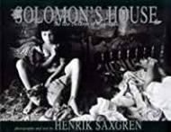 Solomon's House: The Lost Children of NicaraguaJagger, Bianca (Preface) - Product Image