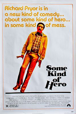 Some Kind of Hero (MOVIE POSTER)N/A - Product Image