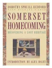 Somerset HomecomingRedford, Dorothy - Product Image