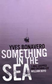 Something in the Seaby: Bonavero, Yves - Product Image