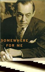 Somewhere for Me: A Biography of Richard RodgersSecrest, Meryle - Product Image