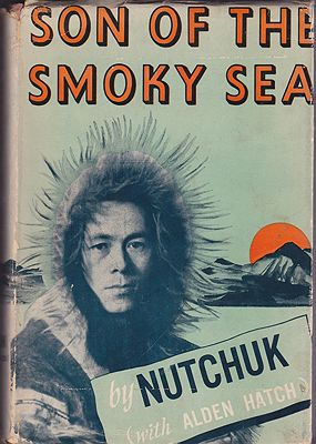 Son the Smoky SeaNutchuk with Alden Hatch - Product Image