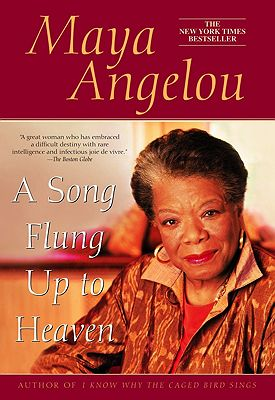 Song Flung Up To Heaven, A (INSCRIBED BY AUTHOR)Angelou, Maya - Product Image