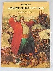 Sorotchintzy FairGogol, Nikolai, Illust. by: Gennadij Spirin - Product Image