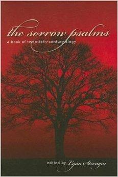 Sorrow Psalms: A Book of Twentieth-Century ElegyStrongin, Lynn - Product Image