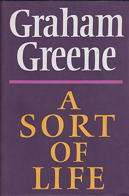Sort of Life, AGreene, Graham - Product Image