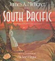 South PacificMichener, James A., Illust. by: Michael Hague - Product Image