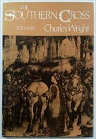 Southern Cross, The: Poemsby: Wright, Charles - Product Image