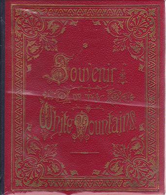 Souvenir of the White MountainsNA - Product Image