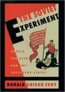 Soviet Experiment, The : Russia, The USSR, and the Successor StatesSuny, Ronald Grigor - Product Image