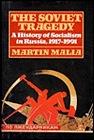 Soviet TragedyMalia, Martin - Product Image