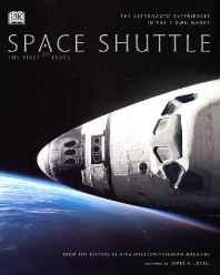 Space shuttle: the first 20 yearsReichhardt, Tony - Product Image