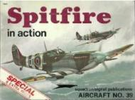 Spitfire in ActionScutts, Jerry - Product Image