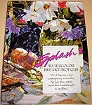 Splash 2: Watercolor BreakthroughsWolf - Product Image