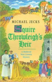 Squire Throwleigh's HeirJecks, Michael - Product Image