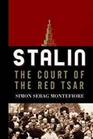 Stalin: the Court of the Red Tsarby: Montefiore, Simon Sebag - Product Image