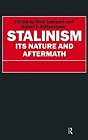 Stalinism: Its Nature and Aftermath : Essays in Honour of Moshe LewinLampert, Nick - Product Image