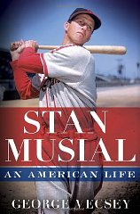Stan Musial: An American LifeVecsey, George - Product Image
