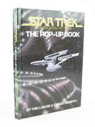Star Trek: The Motion Picture - The Pop-Up BookLokvig, Tor/Chuck Murphy - Product Image