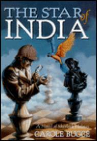 Star of India, The : A Novel of Sherlock HolmesBugge, Carole - Product Image