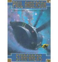 StarfarersAnderson, Poul - Product Image