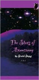 Stars of Axuncanny, The by: Simms, David - Product Image