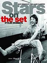 Stars on Set: Stolen MomentsBrincourt, Marc - Product Image