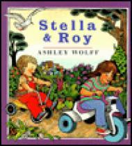 Stella and RoyWolff, Ashley, Illust. by: Ashley Wolff - Product Image
