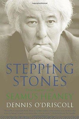 Stepping Stones: Interviews with Seamus HeaneyO'Driscoll, Dennis - Product Image